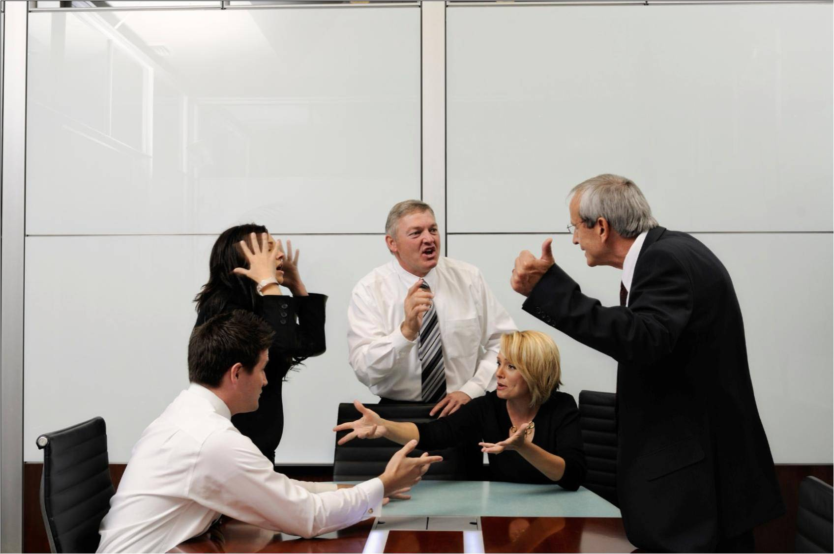 """conflicts in work place Conflict in the workplace by mary rau-foster """"i have better things to do with my time than to baby-sit with a bunch of feuding children,"""" complains one manager."""